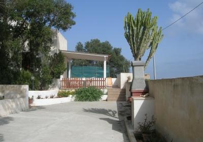 Casa Vacanze Villetta Oasi Verde